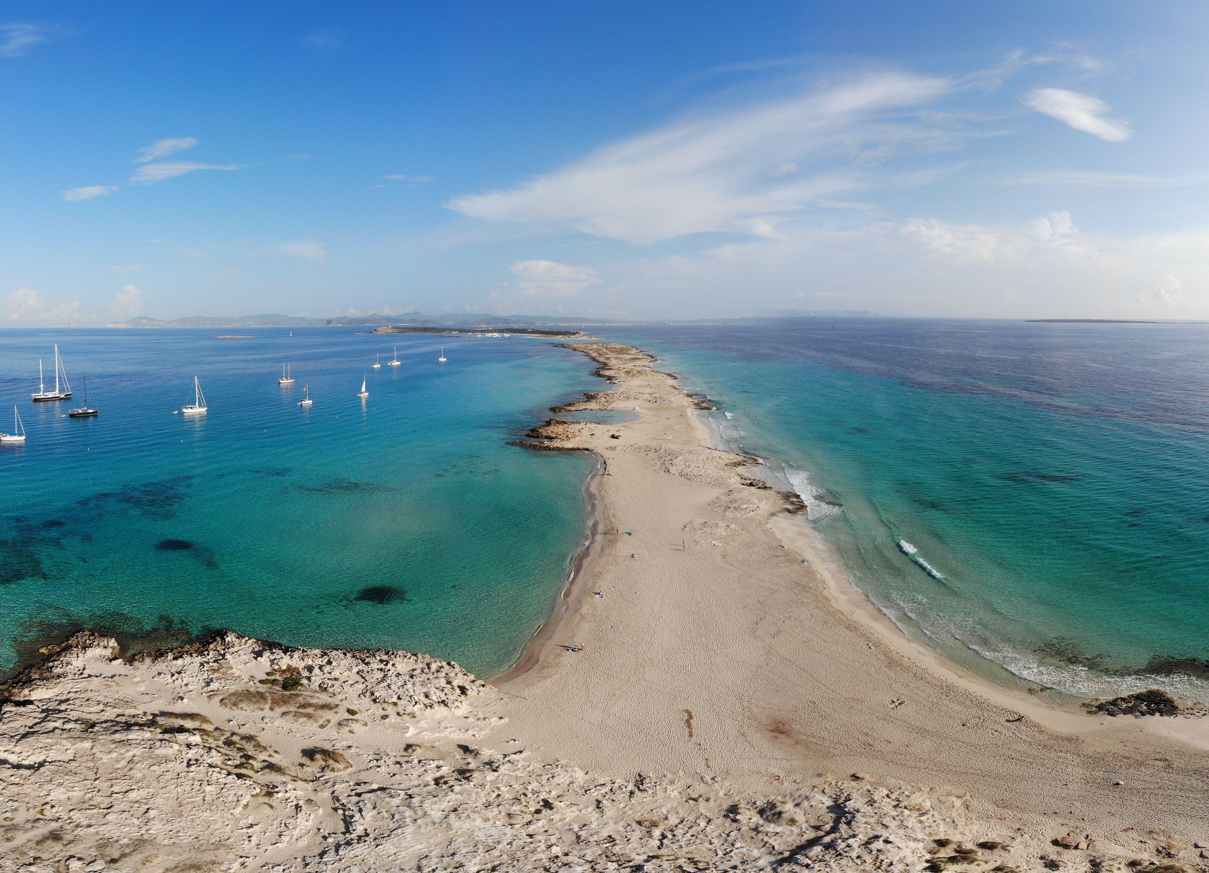 Formentera a settembre: dove abbiamo trascorso la nostra ultima settimana estiva