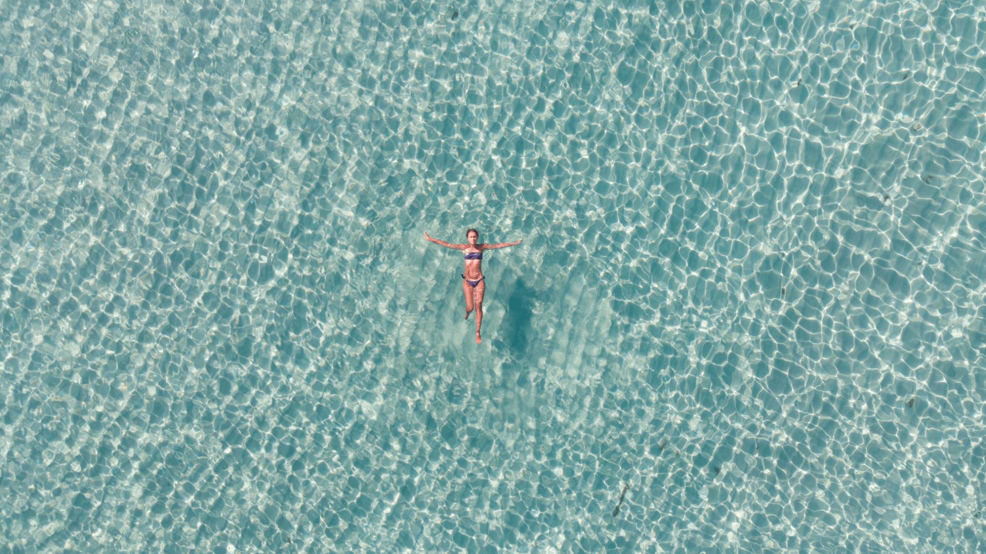 Ses Illetes - una vera e propria piscina naturale