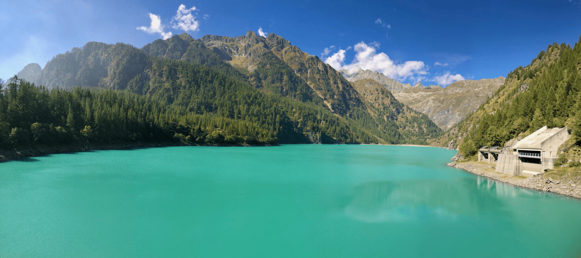 Valle Antrona: trail di fine estate intorno al Lago dei Cavalli
