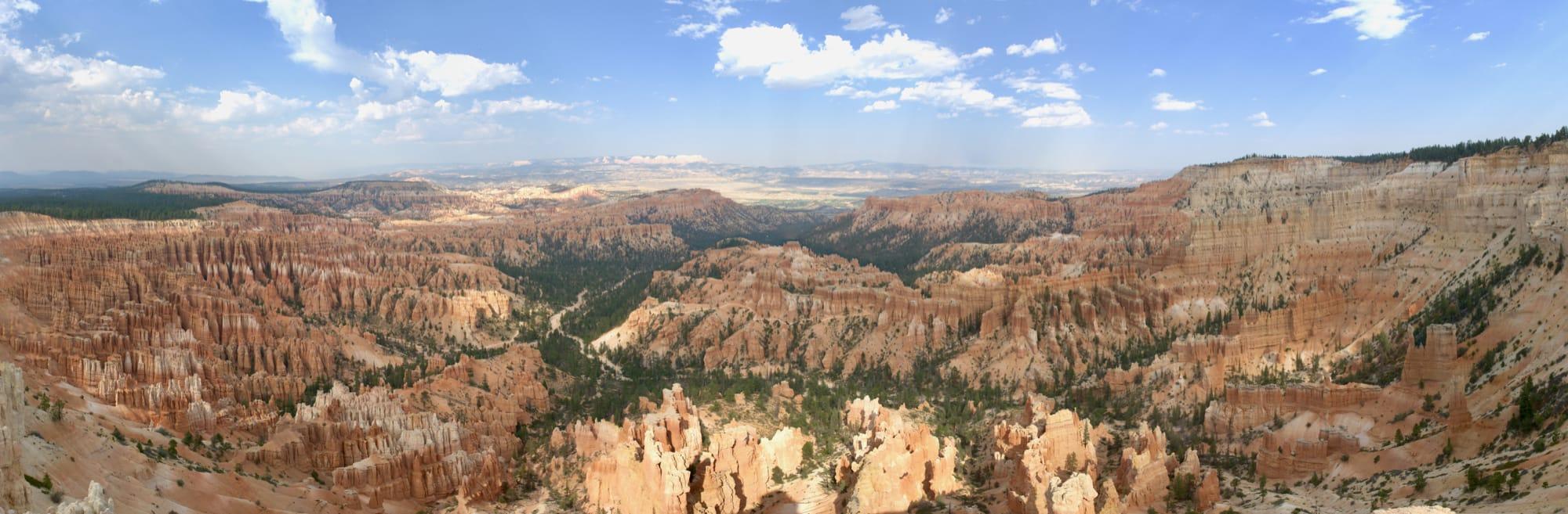 West Coast USA: lo spettacolo della natura nei parchi americani