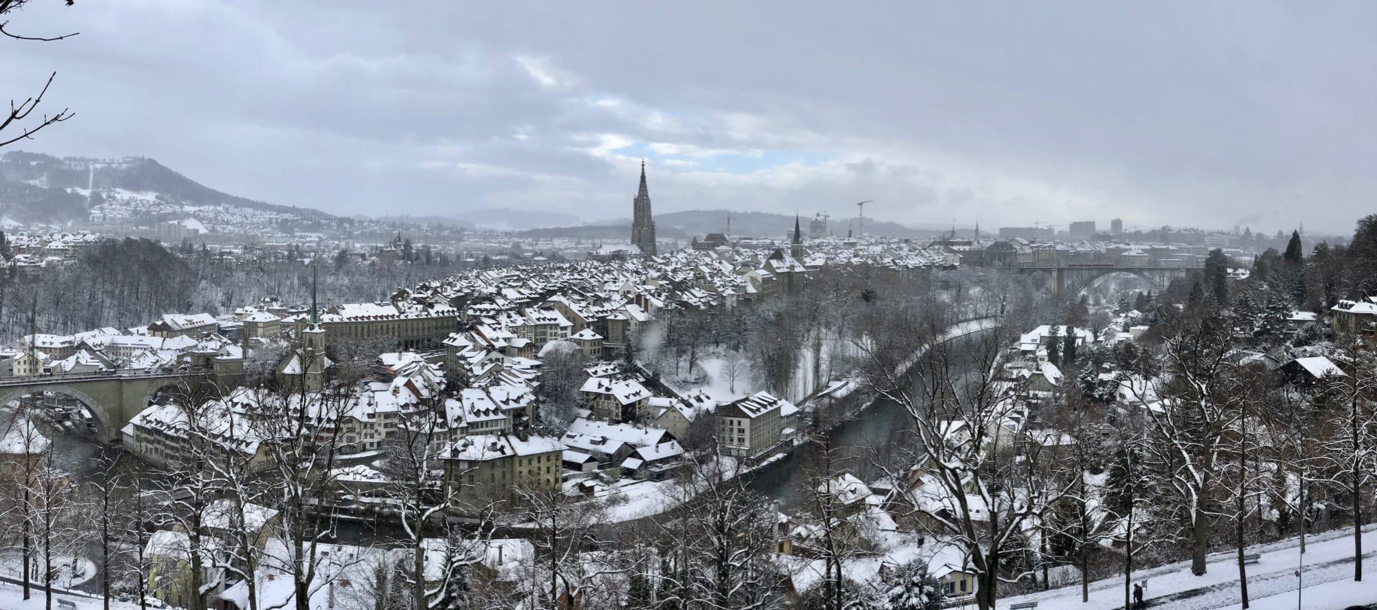 I mercatini di Natale in Svizzera: Lucerna, Basilea e Berna