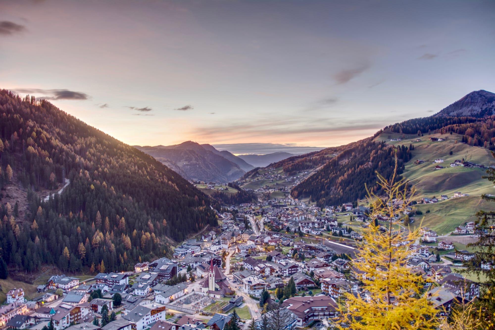 Val Gardena: alla scoperta delle Dolomiti fuori stagione