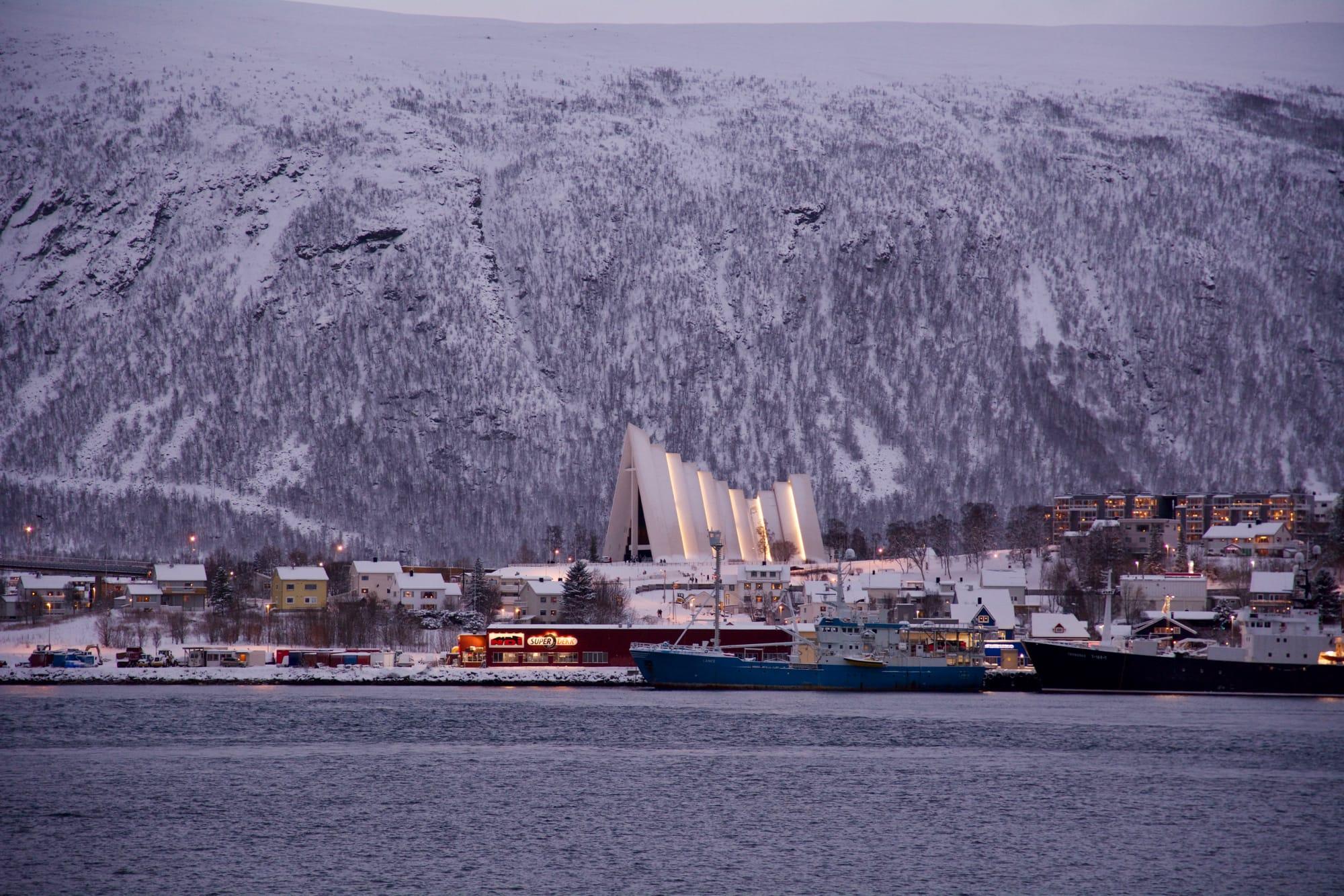 Tromsø: cosa fare nella città alle porte dell'Artico