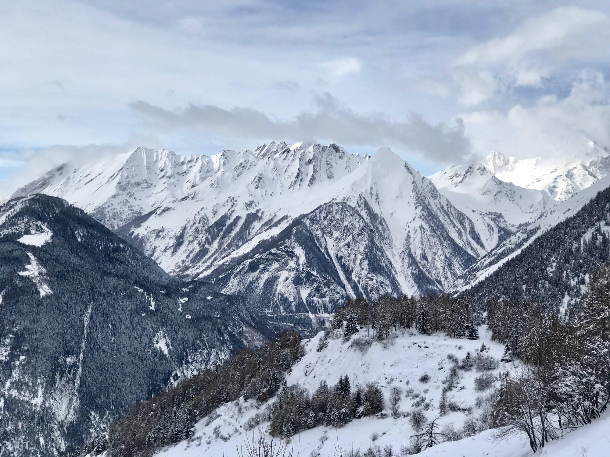 Valle d'Aosta in inverno: tra passeggiate e buona cucina