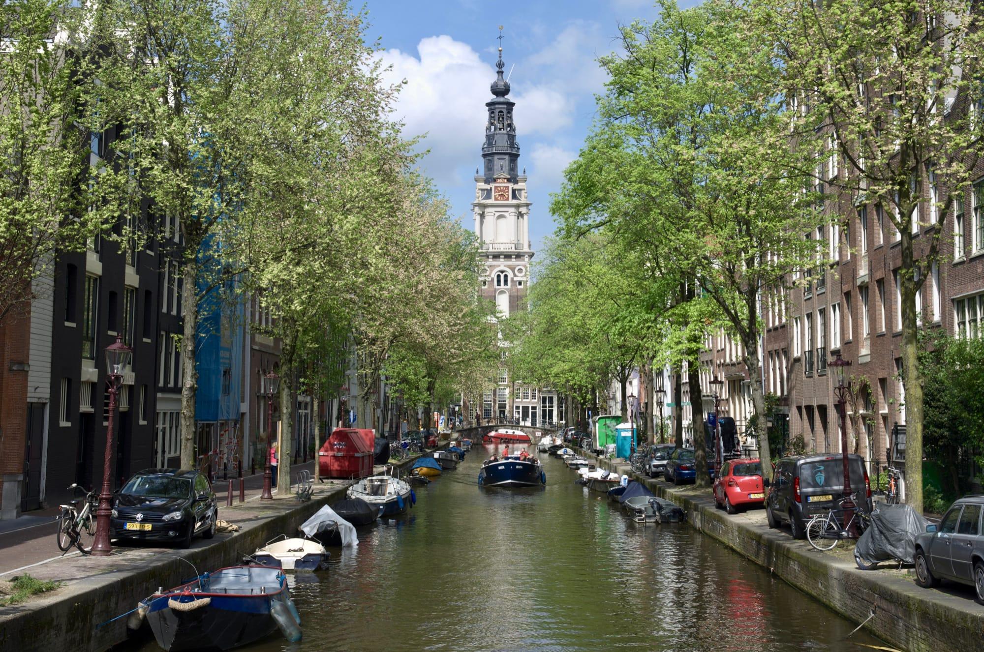 Amsterdam: tra canali, arte e divertimento